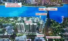 富力公主湾离新加坡的距离多远?去入关好通关吗?