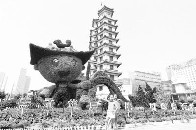 国庆长假发愁去哪玩儿?甭着急!大郑州的免费景点帮你搜罗!