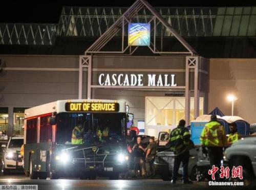 美国当局24日逮捕了华盛顿州购物商场枪击事件的嫌凶。嫌犯是20岁的土耳其裔男子阿尔坎・塞丁(Arcan Cetin)。