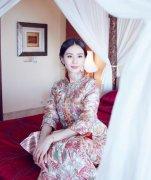 中国最美女星排行榜 刘诗诗最末范冰冰第八