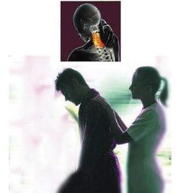 """颈椎病是个""""伪装""""高手"""