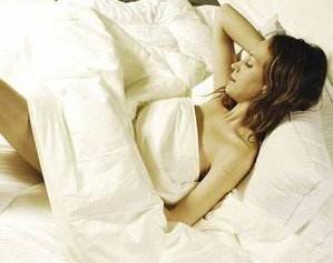 女性乳房胀痛或因颈椎病