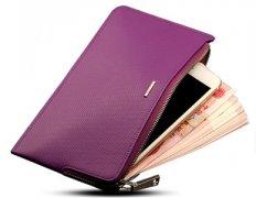 为何有钱人喜欢用长钱包?