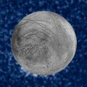 NASA观测到木卫二疑似水汽喷流 有利研究地下海洋