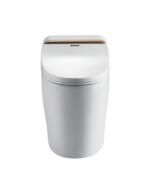 安华卫浴智能坐便器aB13017-1产品测评:藏在泡泡里的极致体验