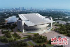 郑州博物馆新馆主楼开始主体施工 2019年5月投入试运行