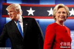 外媒:美国民心求变 特朗普难以塑造变革形象