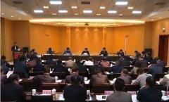 县委书记宁伯伟主持召开2017年第3次党政联席会议