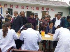 汪桥镇组织开展献礼十九大主题党日系列活动