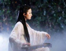 赵丽颖杨幂等花旦古装旗袍对比 谁才是真女神!