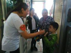"""5岁男孩想""""周游世界"""" 被公交站务长拦下"""