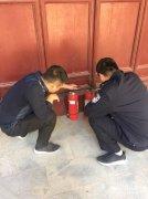皇帝庙乡四项措施抓好消防安全(图)