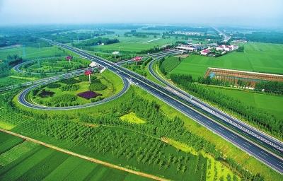 林业生态省建设9年 河南造林超3700万亩