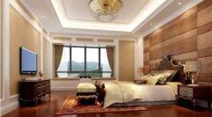 卧室风水中床如何摆放