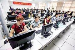 揭秘重庆高考阅卷场:每天要处理约20万份试卷