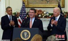 美国防部长:将在亚太加强军事优势 以维持军力