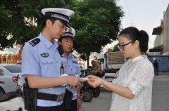 郑州抗癌民警的坚守:出警晕倒醒来后仍继续上岗