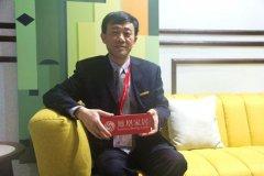 都市家居刘中旭:根据中国消费者需求去做北欧风产品