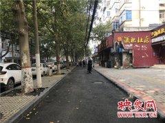 郑州今年两条大修道路何时完工?顺河路已撤围挡商城路下月贯通