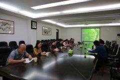 漯河医专举行创新创业课程建设研讨会暨创新创业教育改革论坛