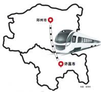 郑州地铁将南延到许昌!郑州段具体线路出炉