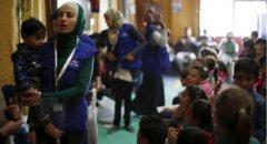 美国基本完成2016财年接纳8.5万名难民目标