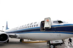 南航河南招飞90人 视力标准放宽 有飞行梦的快来报名