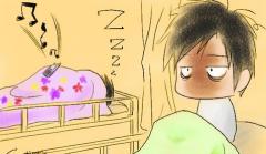 睡觉打鼾遭人嫌 如何治疗