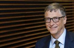 比尔-盖茨第23年蝉联《福布斯》美国富豪榜榜首