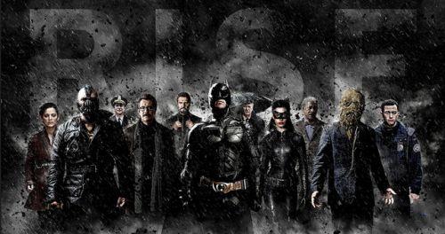 蝙蝠侠移动版推迟至9月13日上架