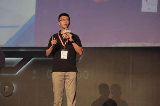 苏宁聚力传媒副总裁王浩先生