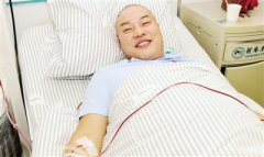 登封儿科医生捐造血干细胞 不图名利只是单纯想救人一命