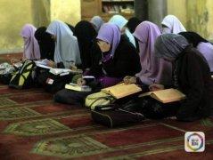 埃及高考持续3周多 需考近20个科目