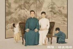 孩子在闹,你们在笑,孙俪邓超的婚姻幸福得像花儿一样!