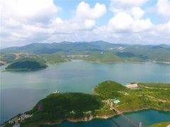 淅川:经济生态齐发展 石榴园里说丰年
