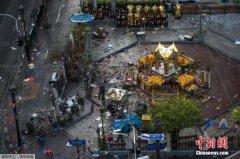 泰国警方得到情报称曼谷10月底可能发生恐怖袭击