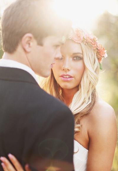 拍完婚纱照多久能拿到照片 怎么选照片