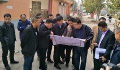 """沁阳市吹响""""四好农村路""""示范县创建冲锋号"""