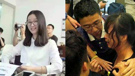 中国访问学者章莹颖遭绑架案 章莹颖家人从芝加哥回国