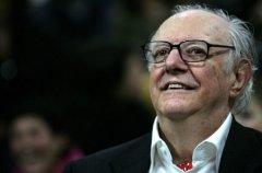 诺贝尔文学奖获得者达里奥-福逝世 享年90岁(图)