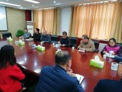 郑州航院领导到开发区各企业考察、座谈,洽谈校企联合、人才引进事宜