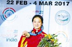 史梦瑶,家乡人为你骄傲