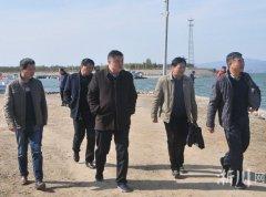 淅川县库区水上环境综合整治打响攻坚战