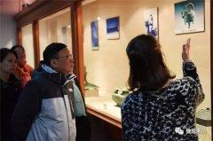 楚风古韵 气象万千――淅川楚文化获中国社科院专家点赞