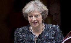 英首相:脱欧公投意在夺回移民控制权(图)