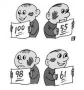 2016高考作文漫画被指抄袭 乡村教师将起诉维权
