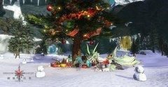 《群龙默示录》圣诞悄然来袭 加入神秘银龙祭