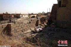 摩苏尔战事胶着 美国防长赴伊拉克北部评估战况