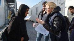 法国着手拆除最大露天难民营 具体安置仍存问题