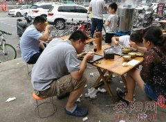 一次性筷子市场大 浪费资源也不卫生